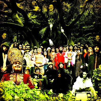 DEVENDRA BANHART 2005 Cripple Crow