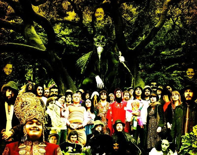 Devendra Banhart - I Feel Just Like A Child