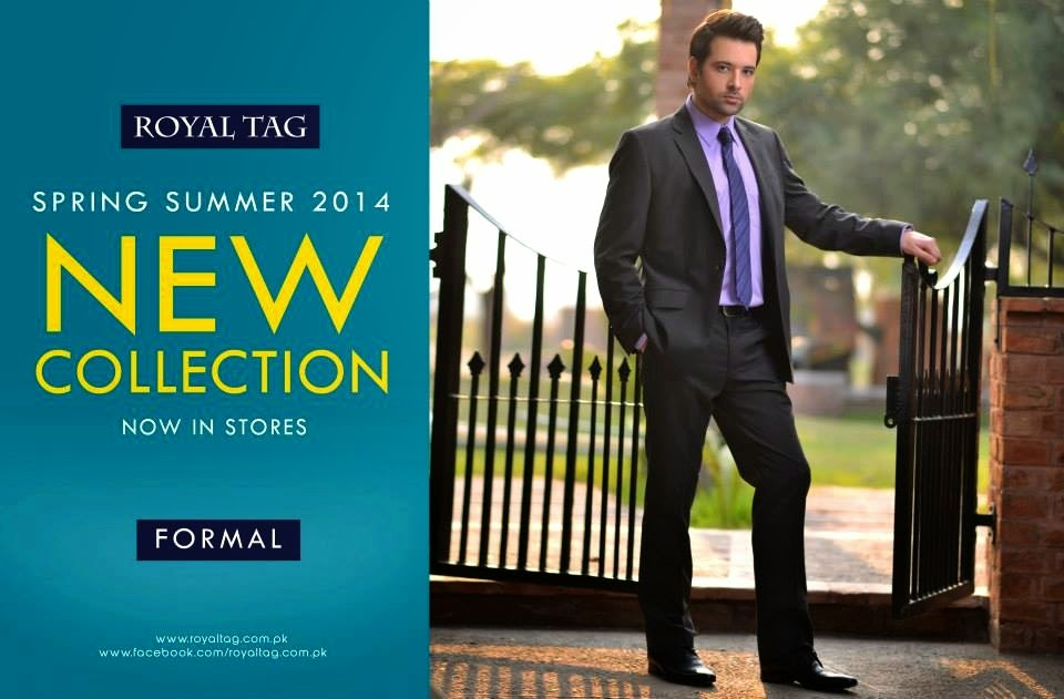 RoyalTagSpring SummerCollection2014 wwwfashionhuntworldblogspotcom 03 - Royal Tag Spring-Summer Collection 2014 For Men