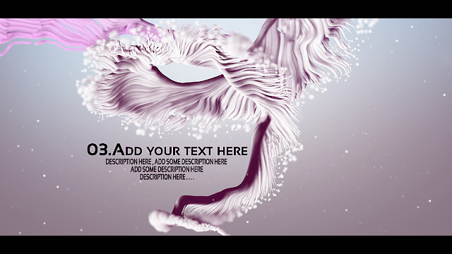 Romantic Intro Texts (After Effects Template)