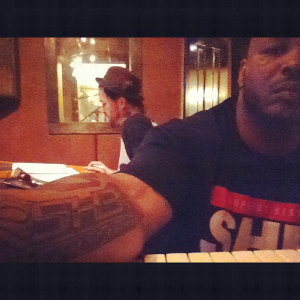 how to get signed by shady records