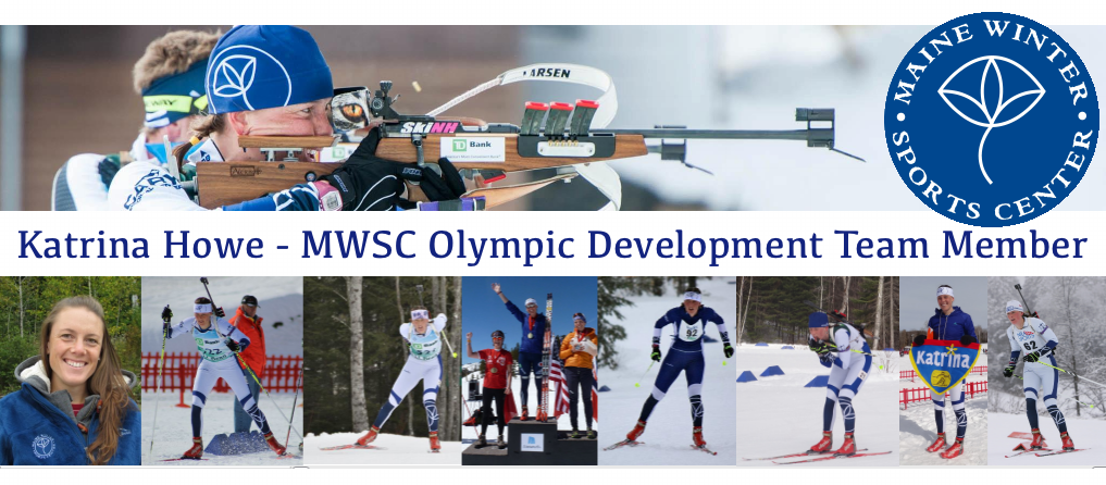 Katrina Howe - MWSC Olympic Development Team Member