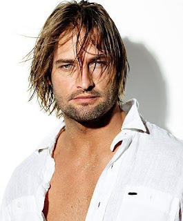 Josh Holloway LOST