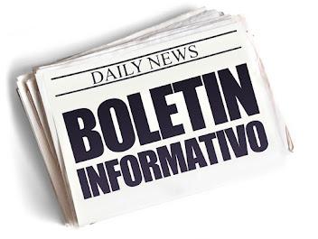 BOLETÍN COLEGIO 2018-2019