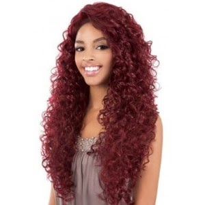 Beshe Synthetic Lace Front Wig Lace-302