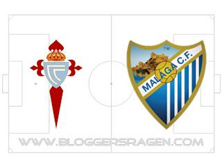 Prediksi Pertandingan Malaga vs Celta