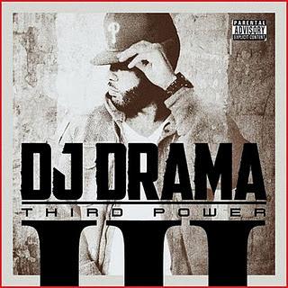 DJ Drama - Ain