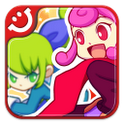 witch wars puzzle app icon