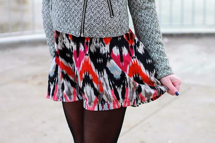vero moda jupe sojeans