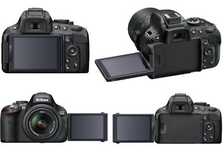 Nikon D5100 (Picture 2). Camera Zone