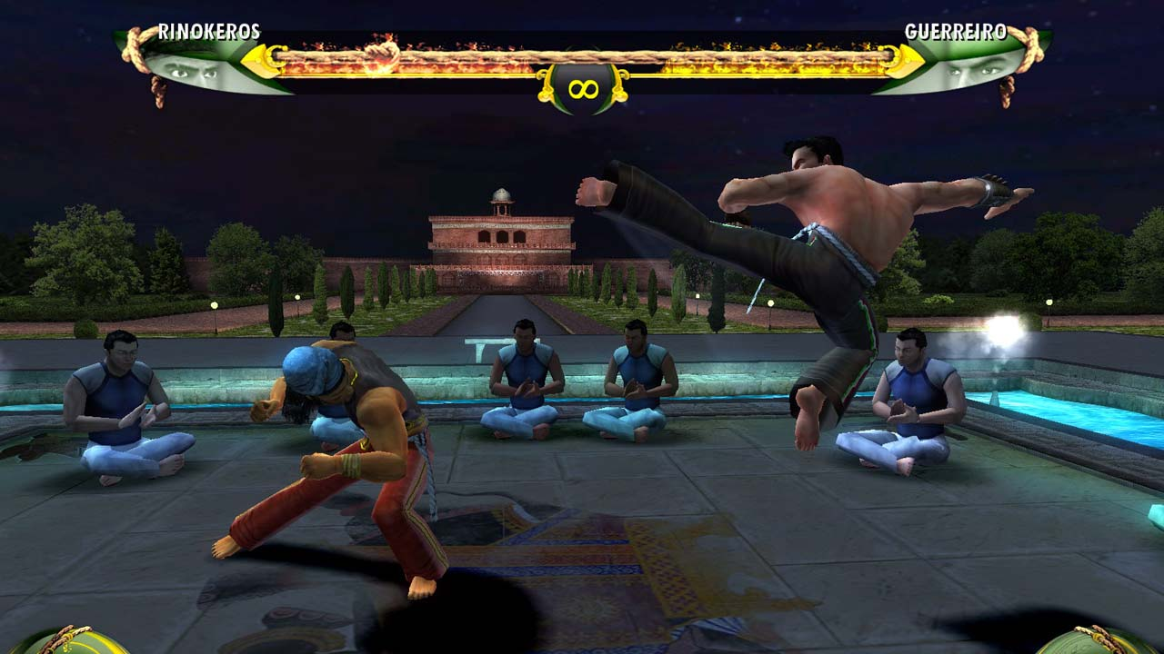 Martial-Arts-Capoeira-Gameplay-Screenshot-5