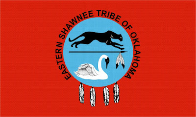 Eastern Shawnee Tribal Seal