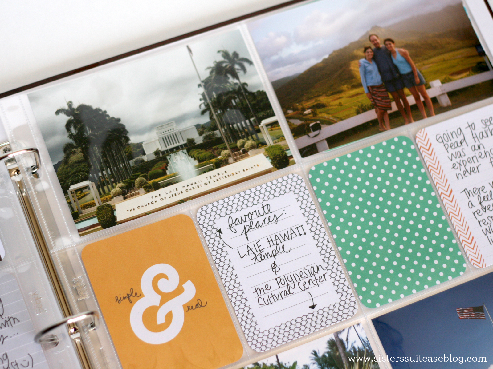 Scrapbook ideas hawaii - Wondering What Will Be Available On Hsn On The 25th The Kit Will Include A Binder A Big Pack Of Photo Pocket Pages And The Core Kit In Either Jade Or