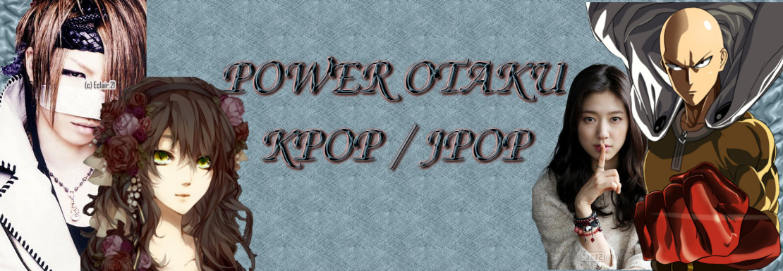 Power otaku