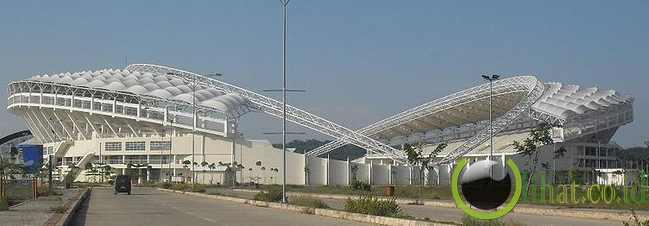 Stadion Perjiwa (Aji Imbut)