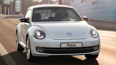 Volkswagem Novo Fusca 2013