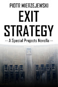 Exit Strategy: a Special Projects novella