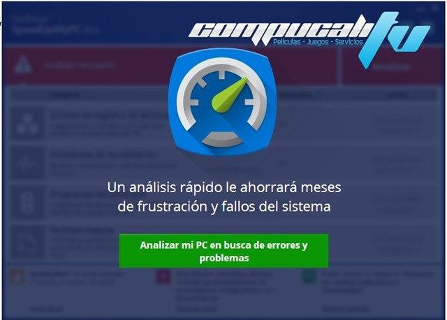 Uniblue SpeedUpMyPC 2014 6.0 Final Español