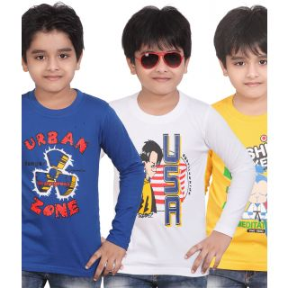 Boys T-shirt Online Low Price