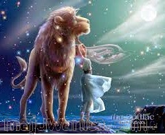 Lambang, Karakter dan Arti Zodiak Leo Gambar Zodiak Leo