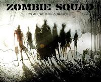 Zombie dalam Dunia kerja dan dan bisnis