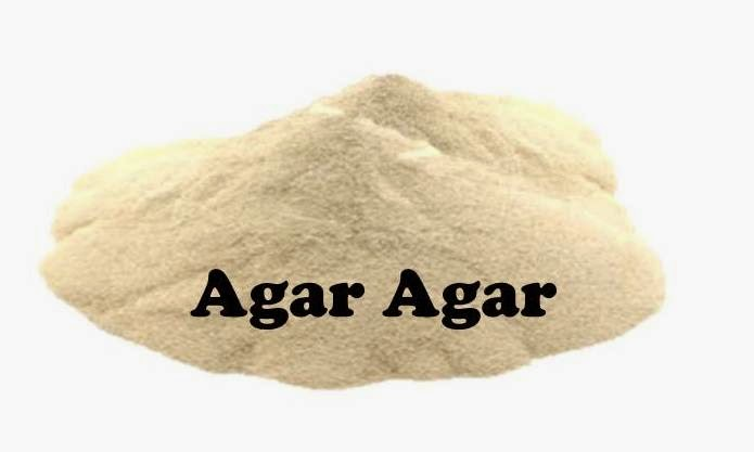Benefits And Nutrition Of Agar Agar For Health And How To Use Agar Agar