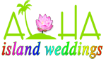 Alternative Hawaii Wedding  Bride