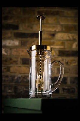 mezclador hendricks