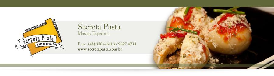 Secreta Pasta