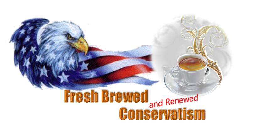 Fresh Brewed Conservatism