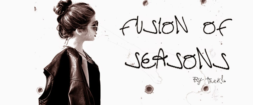 FUSION OF SEASONS