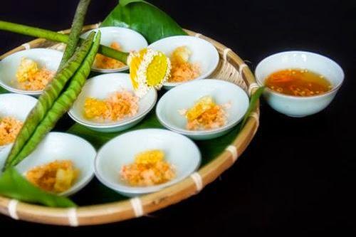 Thưởng thức đặc sản Huế với Tour ẩm thực