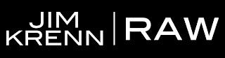 Jim Krenn Raw wdve web series