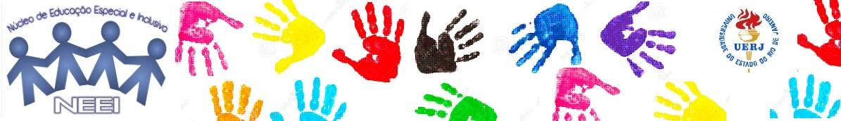 NEEI - Núcleo de Educação Especial e Inclusiva