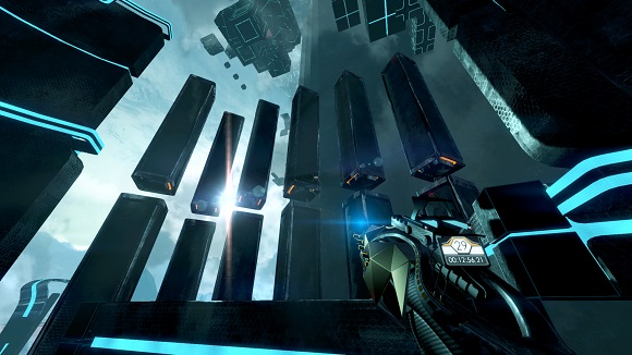 DeadCore PC Screenshot www.ovagames.com 4 DeadCore RELOADED