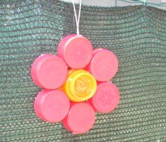 Il mio nido primavera ecologica eco decorazioni - Decorazioni primavera ...