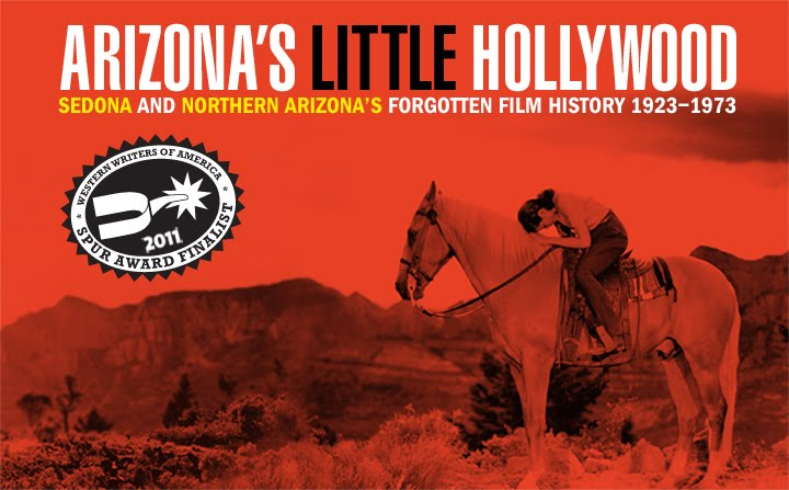 Arizona's Little Hollywood