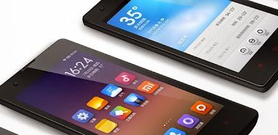 Cara Mudah Install CWM dan TWRP Xiaomi Redmi 1S
