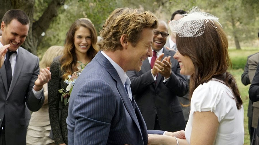 Final The Mentalist