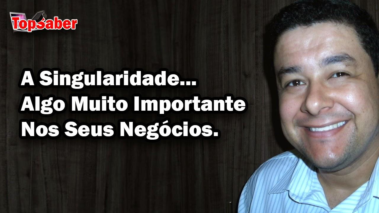 Marcio Silva do TopSaber