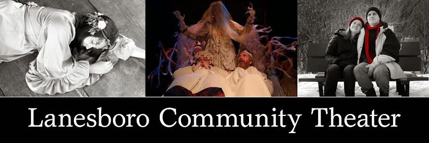 Lanesboro Community Theater