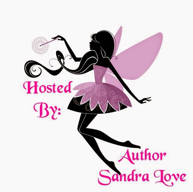 Author Sandra Love Tour Host