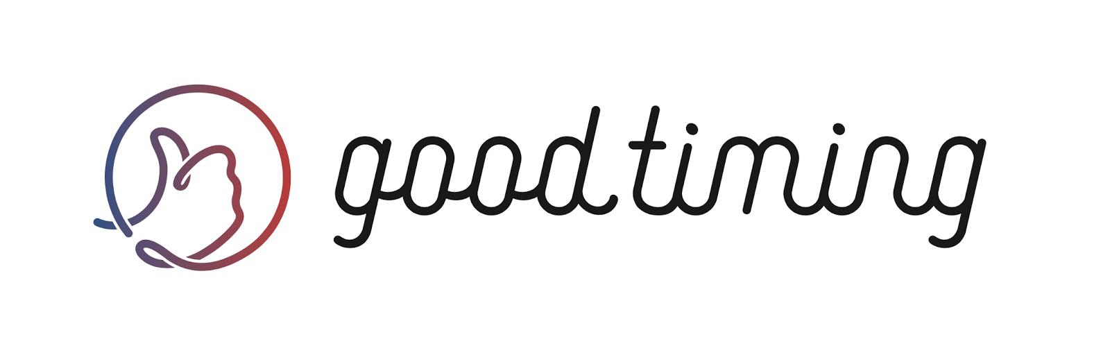 グッドタイミングブログ