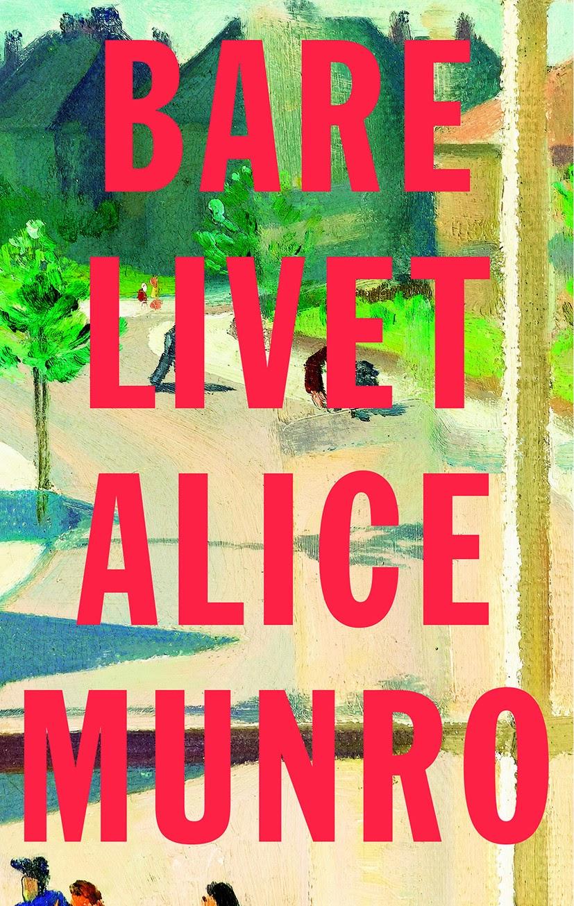 Har lest: Bare livet