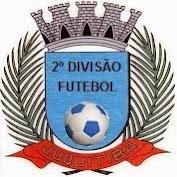 2º Divisão Juquitiba 2015