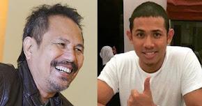 Thumbnail image for Nabil Terus Diam Ditegur Oleh M. Nasir Dalam Gegar Vaganza