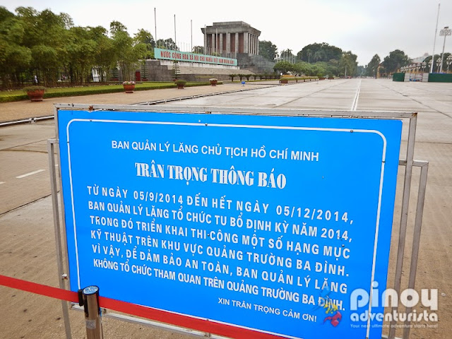 Top Things To Do in Hanoi Vietnam Ho Chi Minh Complex