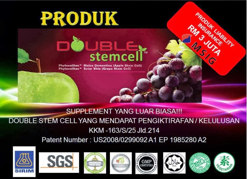 PhytoCell Double Stem Cell