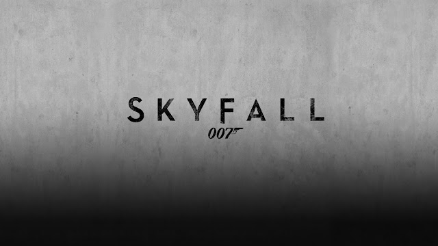 HD Skyfall Wallpapers for iPad 3 and iPad mini