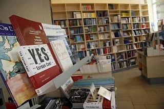 European Bookshop Belgium